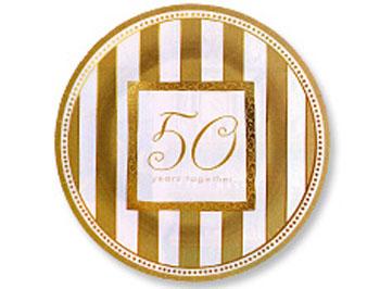 Golden Anniversary Wishes 7