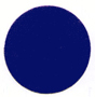 Navy Blue Circle Confetti