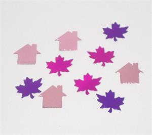 Fall House Party Confetti