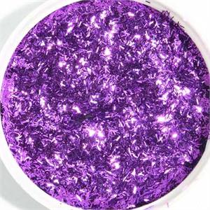 Purple Glitter Jimmies Bulk Pound