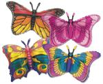 Butterfly Balloons Set of 4