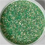 Iridescent Mint Green Glitter