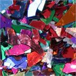 Multi Color Confetti, Bulk Confetti by the Pound