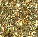Classic Gold Glitter Bulk by the Pound