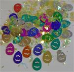 Easter Egg Hunt Confetti