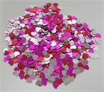 Heart Medley Confetti by the Pound