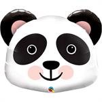 Panda Bear Balloon Large