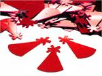 Red Party Hat Confetti