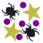 Spider Party Confetti | Spider Themed Table Confetti