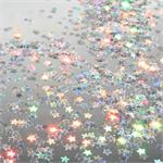 Tiny Metallic Confetti