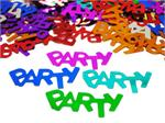 Word Party Confetti