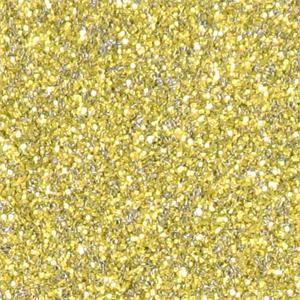 Golden Chartreuse Glitter Powderz Sold Bulk in One Pound Bags