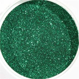 Emerald Green Powderz, Ultra Fine Glitter Emerald Green