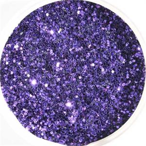Metallic Purple Glitter Bulk by the Pound