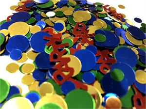 Party Confetti and Dots Special Deal