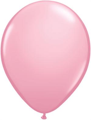 Pink Biodegradeable Balloons