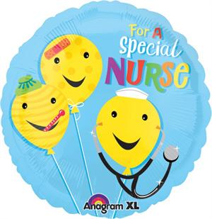 Special Nurse Balloon
