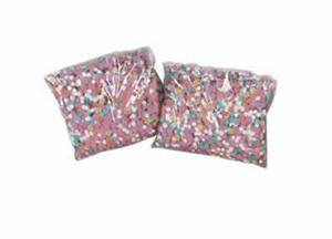 bulk paper confetti paper confetti by the pound or bulk case fill