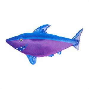 Shark Shaped Balloon, Blue