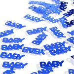 Royal Blue Baby Confetti