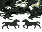Black Horse Confetti Pounds or Packets