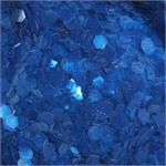 Royal Blue Glitter Translucent SALE
