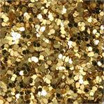 Bulk Gold Glitter by the Pound