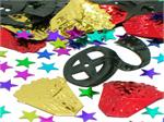 Hollywood Movie Night Confetti