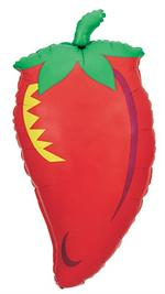 Chili Pepper Shaped Balloon