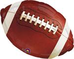 Football Balloon Shaped