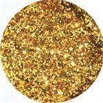 Bulk Gold Glitter Metallic Gold Glitter in One Pound Bags