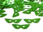 Green-Mask-Shaped-Confetti-Metallic