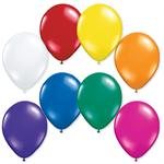 "Qualatex Balloons 11"" Latex Qualatex"