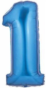 Jumbo-Blue-Number-1-Balloon
