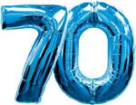 Blue-Number-70-Balloons-Large-Will-Float