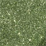 Light Green Glitter Super Fine