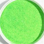 Neon Lime Green Glitter Super Fine (.008)