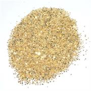 Gold Glitter Pound or Ounce Sale Prices