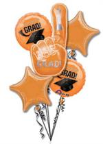 Orange-Graduation-Balloon-Centerpiece-Kit