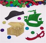 Pirate Ship Confetti