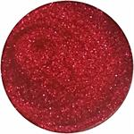 Red Super Fine Glitter by the Pound