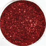 Fine Red Glitter Pound or Ounce