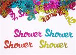 Shower Confetti