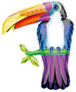 Toucan Balloon, Tropical Bird