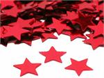 Red Star Confetti, 1/4